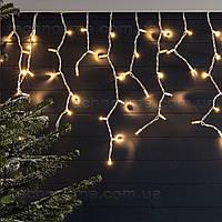 Гирлянда Бахрома 5 м. х 0,6 м уличная, 150 LED ЛЄД, фото 1
