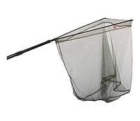 Подсак карповый Bratfishing тип 01 диаметр 90 см/ 2.96 м