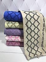 Набор махровых полотенец 50х90 Турция