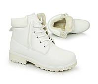 Женские ботинки Horrigan white