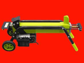 Горизонтальный гидравлический дровокол GRUNFELD YP5225