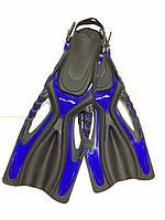 Ласты BS Diver GlideFin (открытая калоша) 60 см