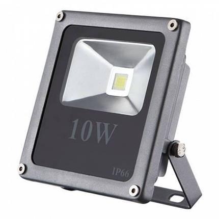 Светодиодный прожектор LEDEX Slim 10W, фото 2