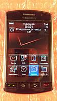 BlackBerry Storm 9530 рабочий б\у