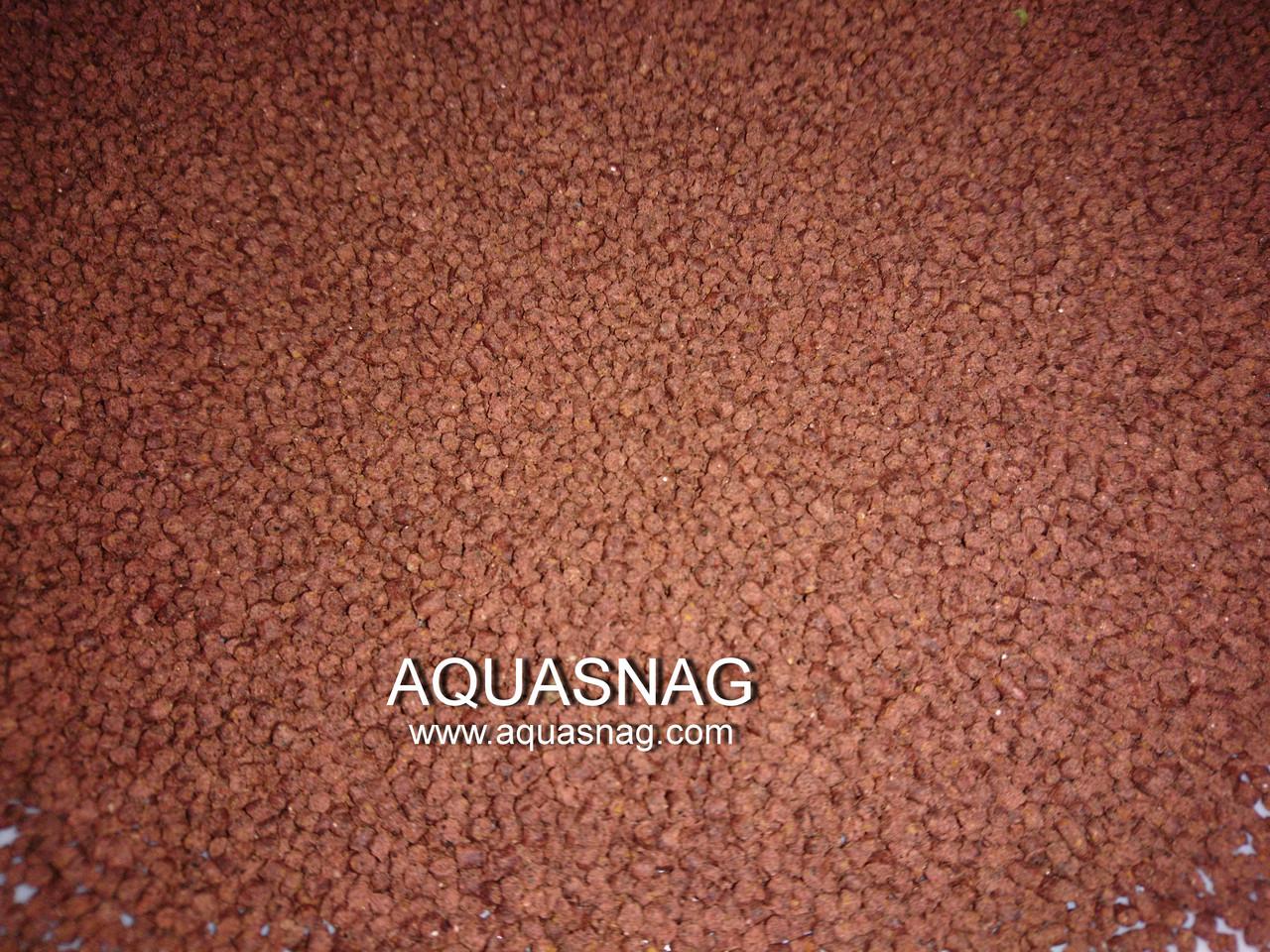 """""""Цвет"""" гранулы №2 -100г, спец. корм для усиления и сохранения природной окраски рыб, ТМ """"Золотая Рыбка"""""""