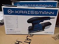 Виброшлифовальная машина Kraissmann 260 SS 12