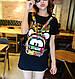 Жіночий рюкзак Міккі Маус, фото 5