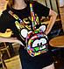 Жіночий рюкзак Міккі Маус, фото 7