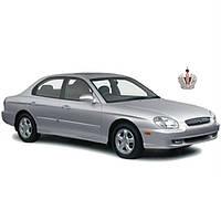 Автостекло, лобовое стекло на HYUNDAI (Хюндай) SONATA  (1999 - 2005)