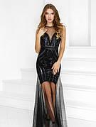 Довгі сукні