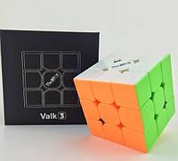 Кубик Рубика 3х3 MoFangGe Valk 3 Color, фото 1