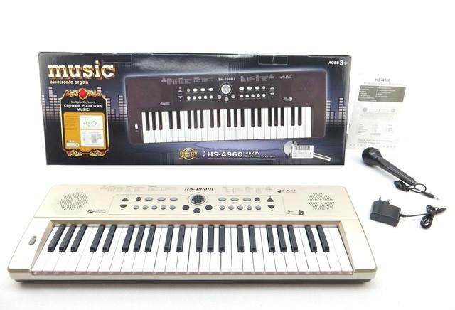 Детское пианино HS-4960