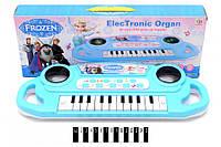 Детское пианино 901-299, орган