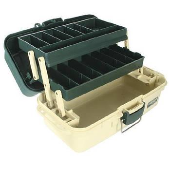 Ящик Fishing Box Energoteam 2 полиці TB 6200, фото 2