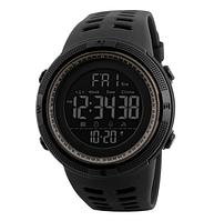 Мужские спортивные водостойкие часы код 313
