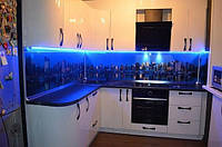 Мебель на кухню на заказ недорого