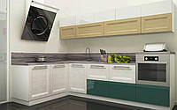 Мебель для кухни от производителя недорого