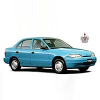 Автостекло, лобовое стекло на HYUNDAI (Хюндай) ACCENT  (1995 - 1999)