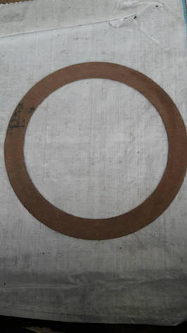 Накладка на диск фрикционный Т-130 46167, фото 2