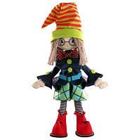 """Набор для шитья игрушки Текстильная каркасная кукла """"Андерс"""" К1069"""