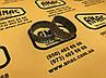 917/50400 Подшипник игольчатый на JCB 3CX, 4CX, фото 3
