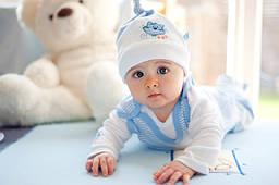 Детская одежда для новорожденных малышей (младенцев)