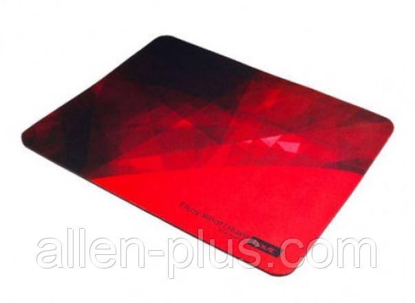 Коврик для мыши HAVIT HV-MP820 red (225x275x3mm)