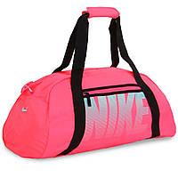 Оригинальная сумка Nike Women's Gym Club (BA5167-640), 56x23x30cm