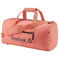 Оригинальная сумка Reebok Foundation Medium Grip (BK6001), 52x28x25cm
