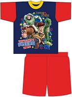 Детская пижама История Игрушек для мальчиков