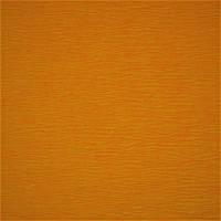 Креп-бумага 50X200 см Апельсиновая N5 Польша 30-40 грамм