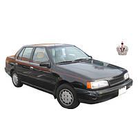 Автостекло, лобовое стекло на HYUNDAI (Хюндай) PONY / EXCEL (1989-1994)