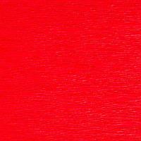 Креп-бумага 50X200 см Красная N7 Польша 30-40 грамм