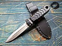 Нож нескладной тактический 2AL Шпион
