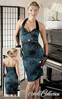 Вечернее платье Yil (M)