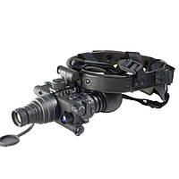 Очки ночного видения Dipol D209 1x F27 (с доп. насадкой 4x F80)