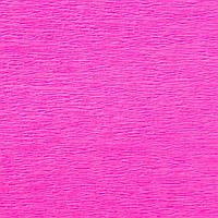 Креп-бумага 50X200 см Розовая N11 Польша 30-40 грамм