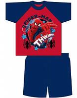 Детская пижама Человек-Паук Спайдермен 51691 для мальчиков