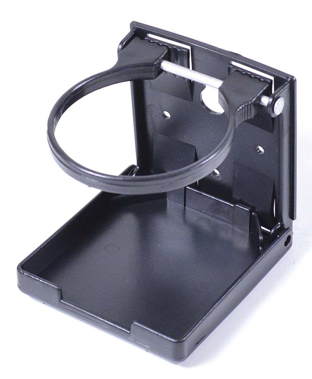 Стаканодержатель черный C11674