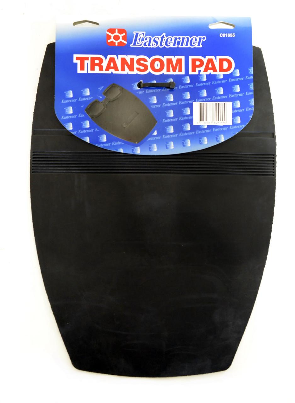 Транцевая резиновая пластина C01655