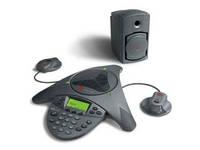 Телефон Polycom® SoundStation VTX 1000