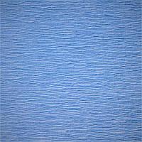 Креп-бумага 50X200 см Небесно-голубая N18 Польша 30-40 грамм