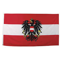 Флаг Австрии 90х150см MFH 35103I