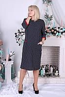 Платье Selta  623 размеры 50, 52, 54, 56