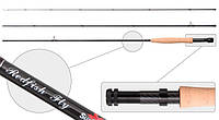 Нахлыстовое удилище Surf Master Red Fish Fly 2.44м. 4/5 класс