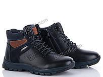 Ботинки EeBb W1821 black