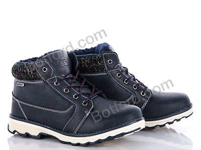 Ботинки Bayota B9817-2 blue