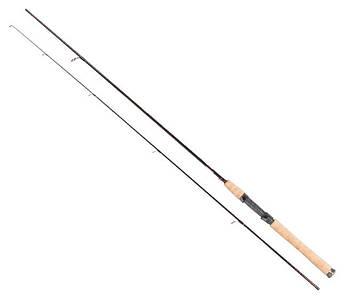 Спиннинг Bratfishing Ingot x – 7 l gold spin 2.1м/тест 5 - 25гр, фото 2