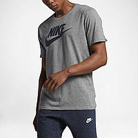 Оригинальная футболка Nike Tee-Futura Icon (696707-091), M
