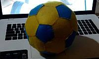 """Игрушка для малыша/малышки """"Футбольный мяч"""", 20 см."""